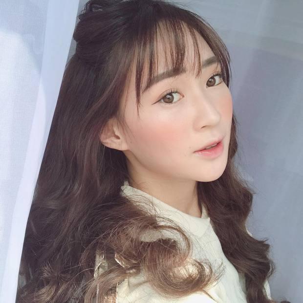 Xinh là một chuyện, các hot girl châu Á còn chăm áp dụng 5 bí kíp makeup này để có ảnh selfie thật ảo - Ảnh 11.