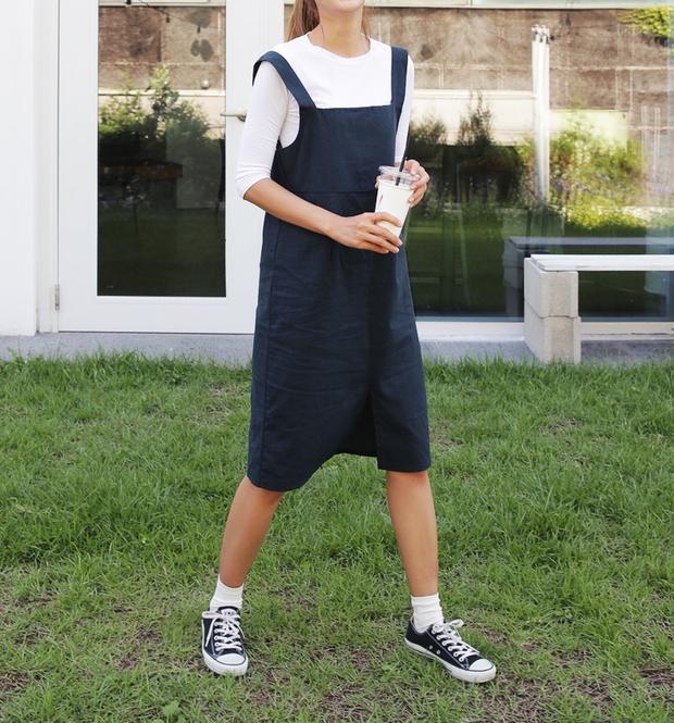 5 kiểu váy - Ảnh 20.