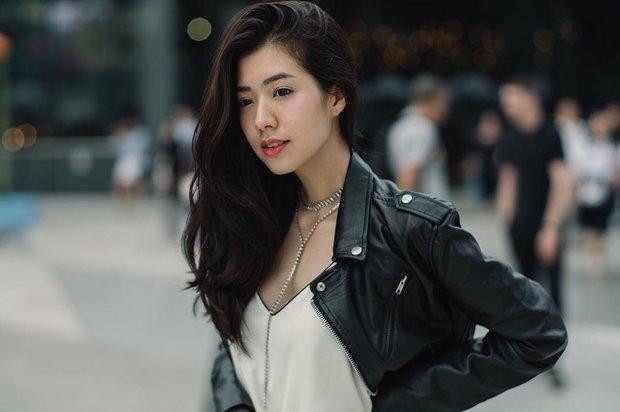 5 món phụ kiện thời thượng được các hot girl châu Á yêu thích cuồng nhiệt thời gian này - Ảnh 21.