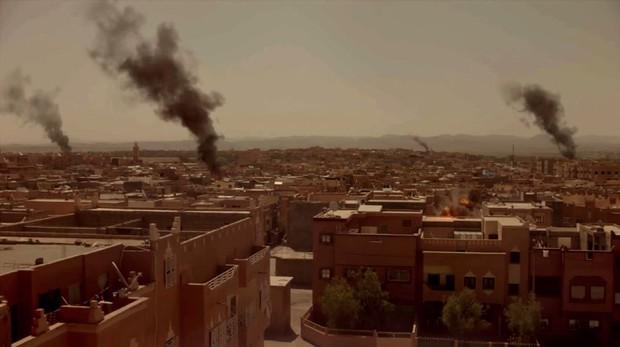 Prison Break tiếp tục nhá hàng với trailer mãn nhãn - Ảnh 6.