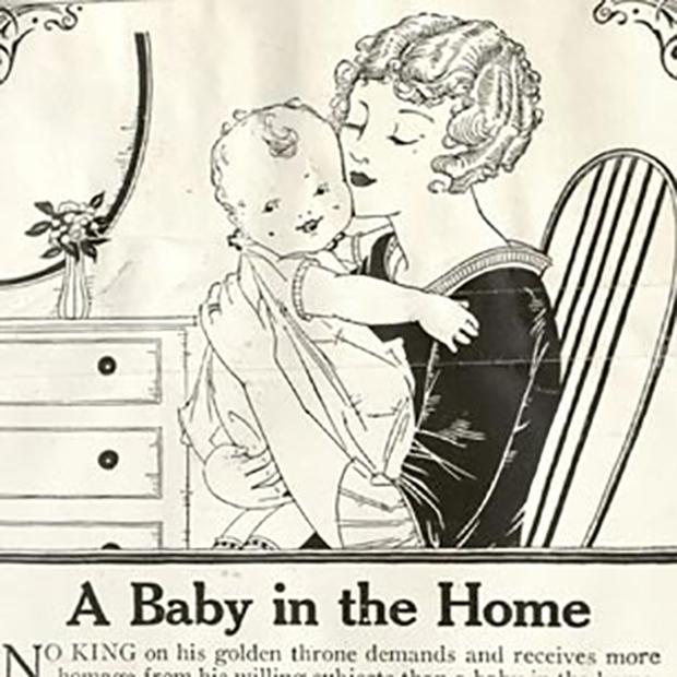Câu chuyện về người phụ nữ đầu tiên dám đặt thương hiệu hình ảnh lên bao bì sản phẩm - Ảnh 5.