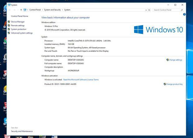 Ai cũng dùng máy tính từ bé, nhưng chắc gì đã biết công dụng của phím Windows này - Ảnh 7.