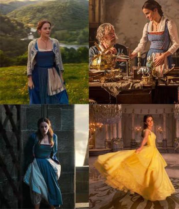 Nếu muốn trở thành nàng công chúa Disney, hãy mua cho mình một bộ váy màu xanh! - Ảnh 4.