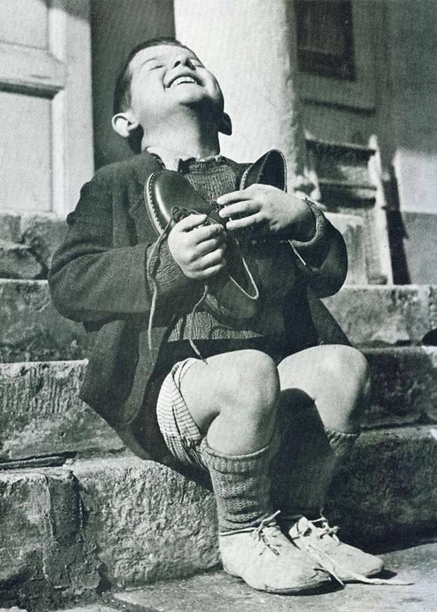 21 bức ảnh hạnh phúc giản dị khiến bạn cảm thấy yêu cuộc sống này hơn - Ảnh 9.