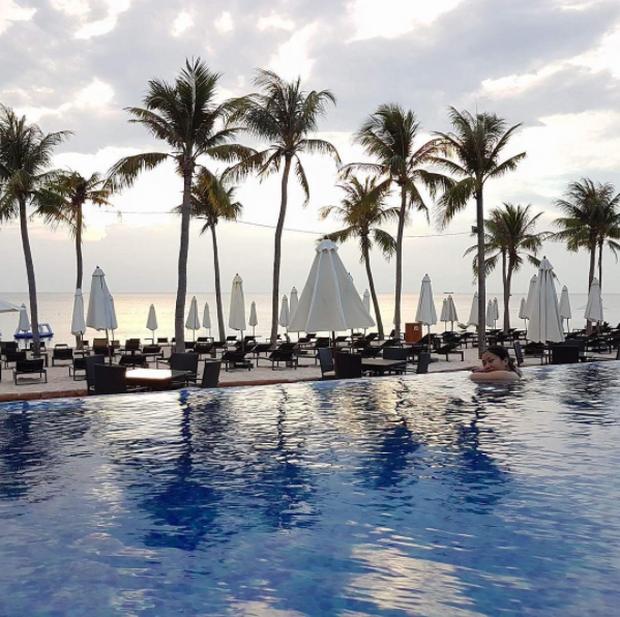 Trải nghiệm resort xa hoa như thiên đường ở Phú Quốc: Đẹp choáng ngợp, ăn ngon không thốt nên lời! - Ảnh 40.
