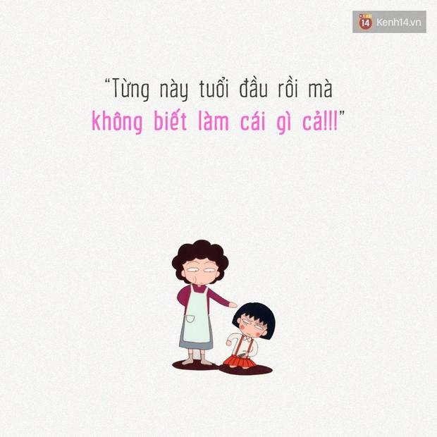 Tuyển tập những câu nói bất hủ: Phải chăng tất cả chúng ta có chung một mẹ? - Ảnh 9.