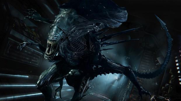 Bí ẩn đứng sau tạo hình khủng khiếp của Alien - Ảnh 5.