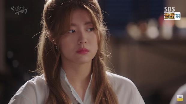 """""""Đối Tác Đáng Ngờ"""": Ji Chang Wook hốt hoảng tưởng mình đã bị """"bóc tem""""! - Ảnh 6."""