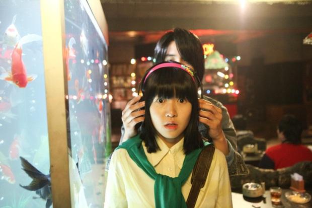 Sunny: Chỉ cần chạm nhẹ, đã lại sống ở một thời thanh xuân - Ảnh 5.