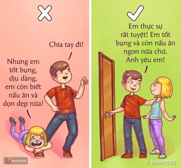 10 sai lầm trong cách cư xử hàng ngày khiến người khác thiếu tôn trọng bạn - Ảnh 9.