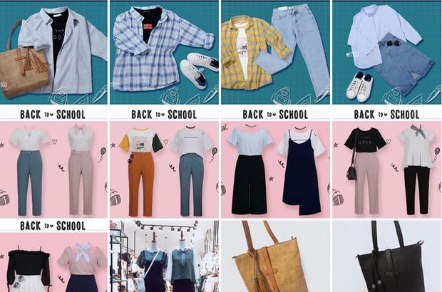 Đồ đẹp, trendy mà giá lại mềm, đây là 15 shop thời trang được giới trẻ Hà Nội kết nhất hiện nay - Ảnh 13.