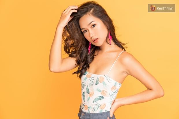 Clip: Bí kíp makeup không chảy, không đổ dầu mà vẫn có độ glow bóng khỏe cho ngày hè từ beauty blogger Trisha Đỗ - Ảnh 8.
