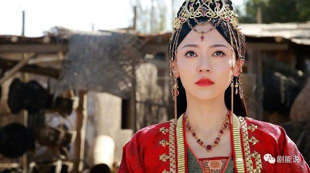 Không phải Dương Mịch - Triệu Lệ Dĩnh, đây mới là những diễn viên Hoa Ngữ nhẵn mặt với khán giả - Ảnh 5.
