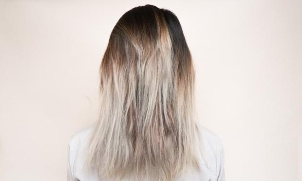 Cô nàng này đã thử nhuộm tóc tại nhà với công thức tự pha chế và kết quả bất ngờ ngoài sức tưởng tượng - Ảnh 5.