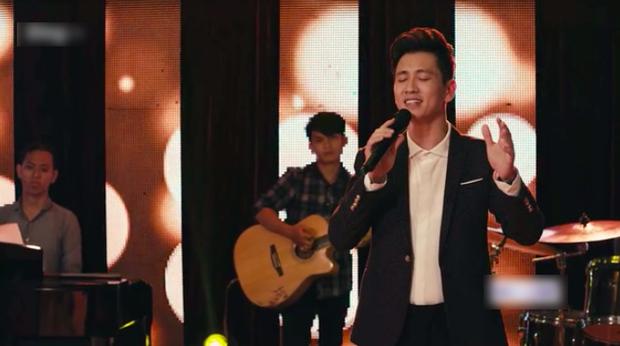 Glee Việt tập 3: Thầy Hoàng Minh rất nghèo, biết rồi khổ lắm nói mãi! - Ảnh 5.