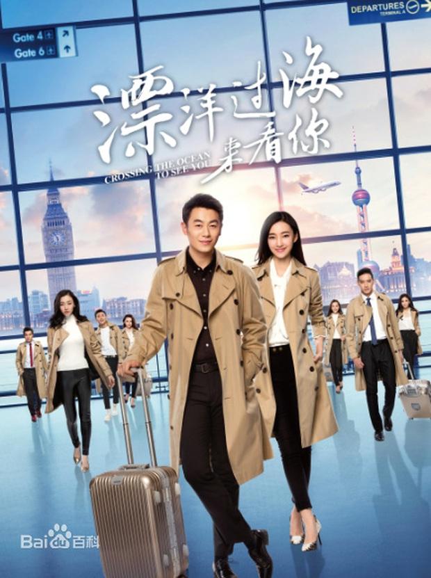 """10 bộ phim Hoa Ngữ rating cao vẫn bị khán giả Việt """"thất sủng"""" - Ảnh 8."""