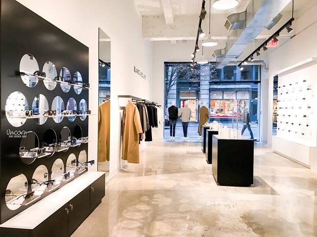 Xôn xao với số tiền khủng Jessica Jung chi để thuê cửa hàng sang chảnh cho thương hiệu riêng tại New York - Ảnh 5.
