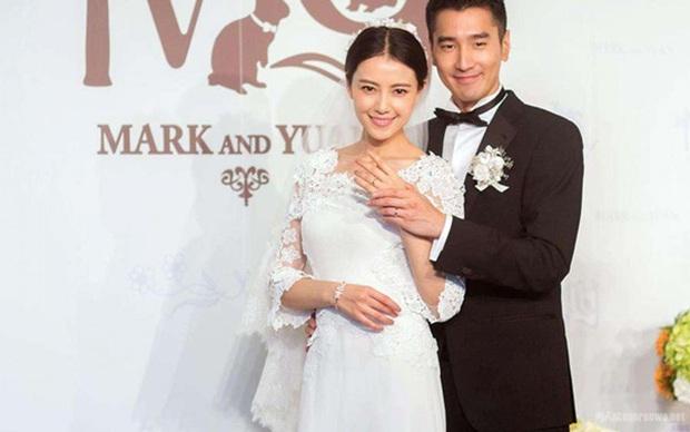 9 bộ phim giúp giới giải trí Hoa Ngữ có được những cặp đôi phim giả tình thật - Ảnh 37.