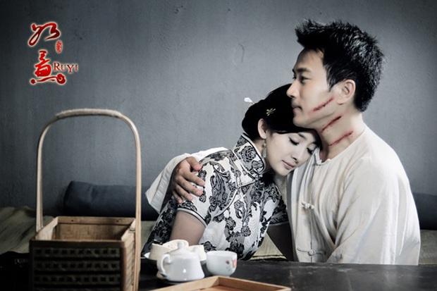 9 bộ phim giúp giới giải trí Hoa Ngữ có được những cặp đôi phim giả tình thật - Ảnh 13.