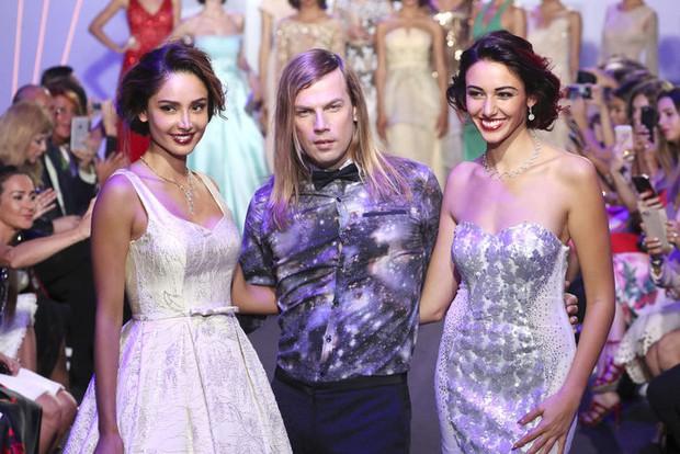 Chân dài kín tiếng này chính là mẫu Việt mở hàng cho Paris Fashion Week - Ảnh 10.