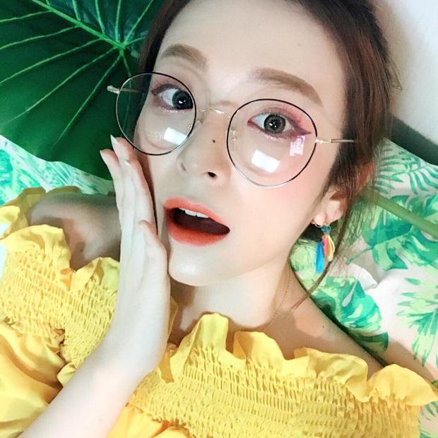 Xinh là một chuyện, các hot girl châu Á còn chăm áp dụng 5 bí kíp makeup này để có ảnh selfie thật ảo - Ảnh 13.