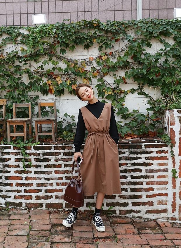 Ai bảo túi đi học không thể trendy? Đây là 5 kiểu túi cực xinh và chất mà các nàng có thể diện đến trường - Ảnh 20.