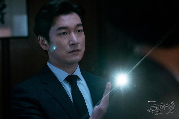 Lâu lắm rồi, Hàn Quốc mới có một phim hay như Khu Rừng Bí Mật! - Ảnh 5.