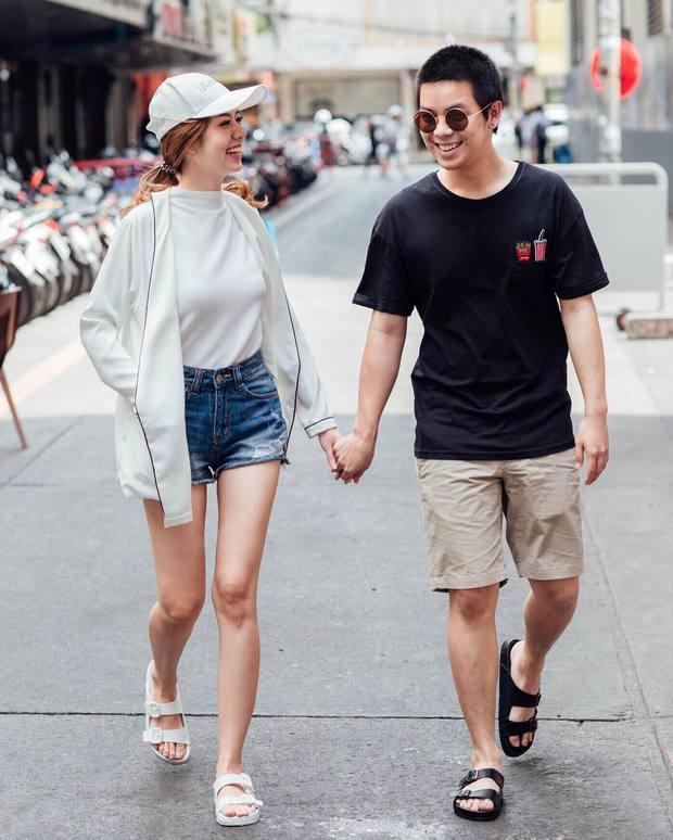 5 món phụ kiện thời thượng được các hot girl châu Á yêu thích cuồng nhiệt thời gian này - Ảnh 27.