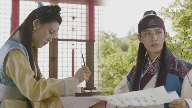 Bằng chứng cho thấy nam sinh Hwarang là ông tổ của nghề thần tượng Kpop - Ảnh 10.