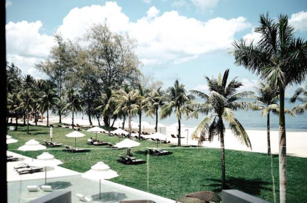 Trải nghiệm resort xa hoa như thiên đường ở Phú Quốc: Đẹp choáng ngợp, ăn ngon không thốt nên lời! - Ảnh 42.