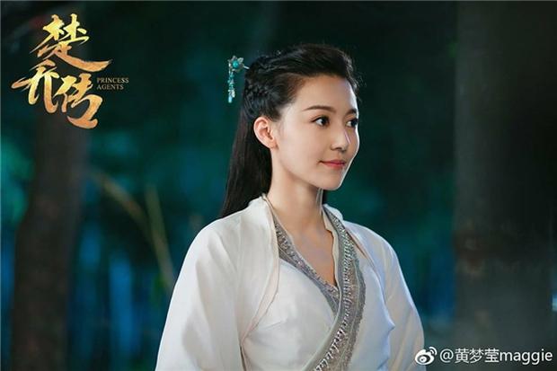 Không phải Dương Mịch - Triệu Lệ Dĩnh, đây mới là những diễn viên Hoa Ngữ nhẵn mặt với khán giả - Ảnh 6.