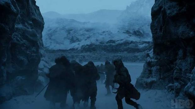 Tập 5 Game of Thrones Mùa 7 - Đêm Trường đã gần kề - Ảnh 6.
