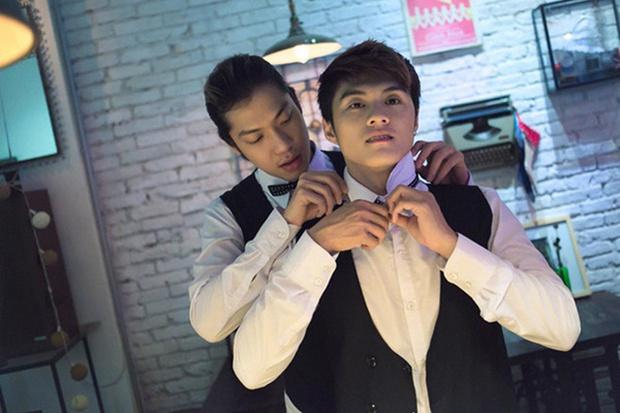 Clip: Lý Phương Châu và Hiền Sến từng bị bắt gặp vào cùng một khách sạn - Ảnh 2.