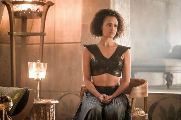 10 mỹ nhân đẹp nghiêng nước nghiêng thành của Game of Thrones - phim truyền hình hot nhất hành tinh! - Ảnh 11.