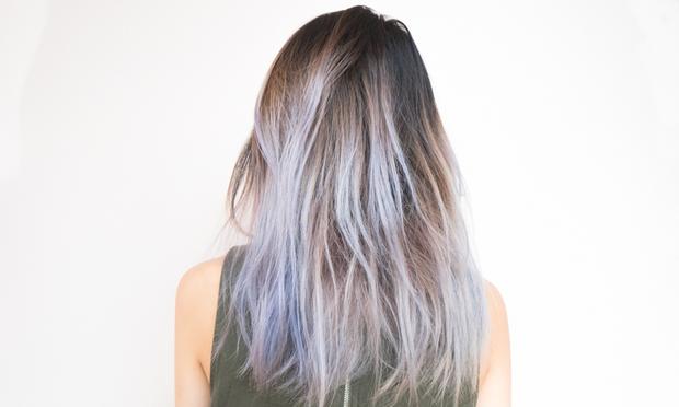 Cô nàng này đã thử nhuộm tóc tại nhà với công thức tự pha chế và kết quả bất ngờ ngoài sức tưởng tượng - Ảnh 6.