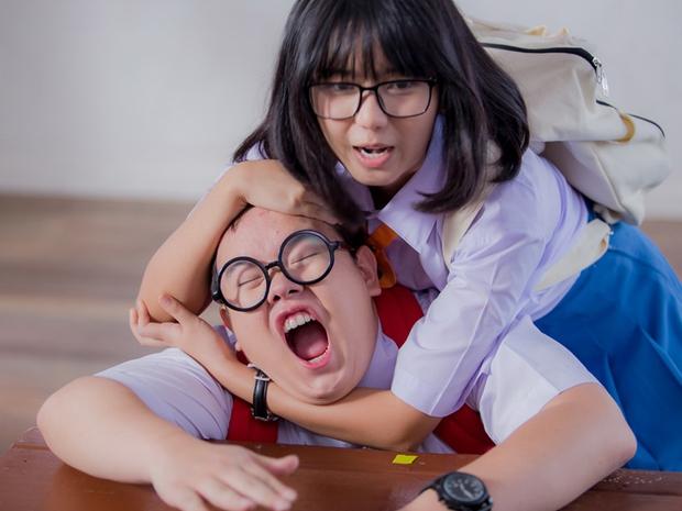 Bí Mật Dậy Thì: Ra mà xem điện ảnh Thái giáo dục giới tính hay ho như thế nào! - Ảnh 6.