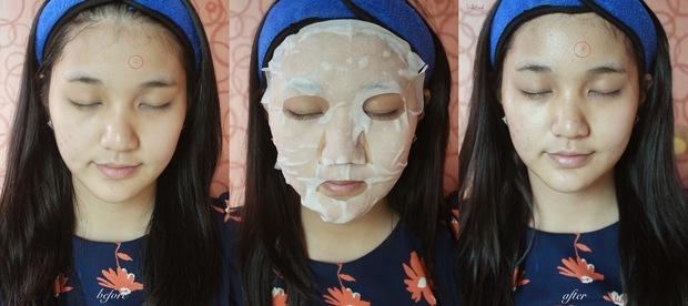 Bí kíp da đẹp của Phạm Băng Băng nằm ở 5 loại mặt nạ này và đây là review tường tận về chúng - Ảnh 6.
