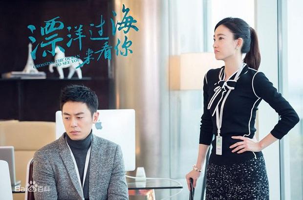 """10 bộ phim Hoa Ngữ rating cao vẫn bị khán giả Việt """"thất sủng"""" - Ảnh 9."""