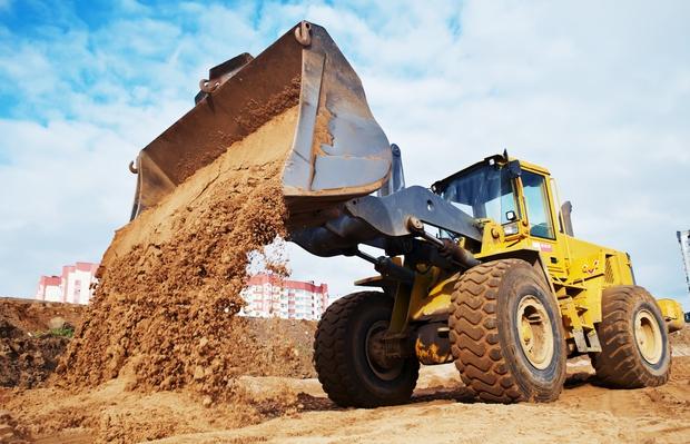 Đừng tưởng cát là vô tận, vì thế giới đang rơi vào khủng hoảng cát mất rồi - Ảnh 2.