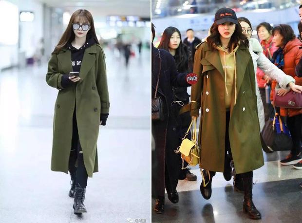 Nữ diễn viên Trung Quốc vô danh gây chú ý vì thường xuyên cosplay phong cách của Dương Mịch, Angela Baby - Ảnh 6.