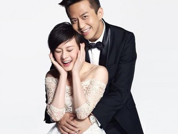 9 bộ phim giúp giới giải trí Hoa Ngữ có được những cặp đôi phim giả tình thật - Ảnh 4.