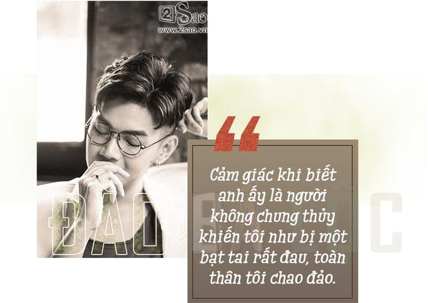 Đào Bá Lộc lần đầu móc gan ruột về mối tình với nam danh hài - MC lừng lẫy showbiz Việt - Ảnh 6.