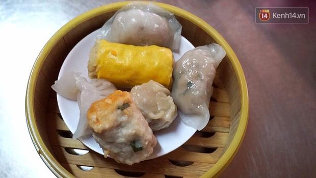 Hàng há cảo kiểu Singapore của nàng dâu Việt ở sài Gòn: Ăn trong chợ mà ngon hơn nhiều nhà hàng, thật lạ! - Ảnh 5.