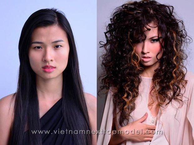 Cắt tóc như Vietnams Next Top Model thế này thì thà đừng cắt cho xong! - Ảnh 7.