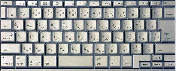 Trông thế thôi chứ bàn phím có đến 11 sự thật rất thú vị mà ít ai biết lắm - Ảnh 2.
