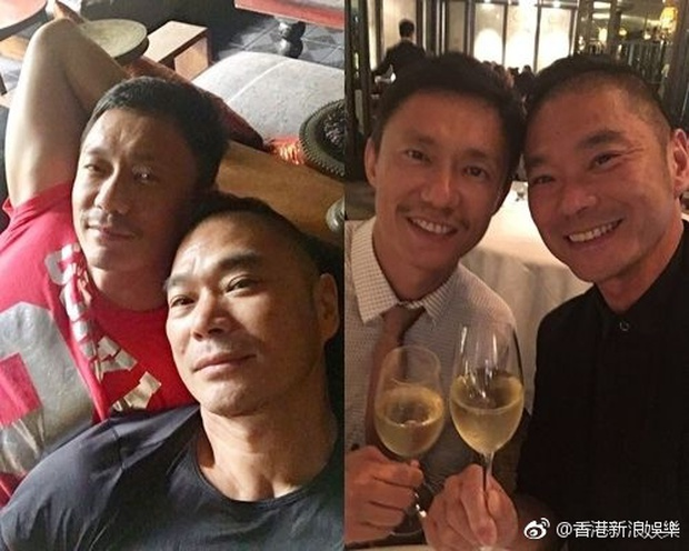 Chuyện tình đẹp: MC đồng tính Hồng Kông từ bỏ gia sản triệu đô để kết hôn với bác sĩ chữa bệnh ung thư cho mình - Ảnh 6.