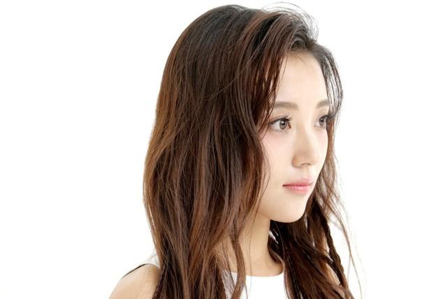 Cô bạn Trung Quốc với vẻ đẹp mong manh, dịu dàng chẳng ai nỡ chối từ - Ảnh 8.