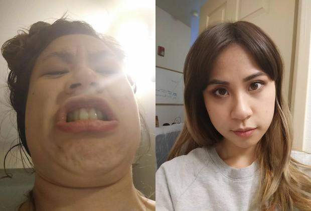 Khi 15 cô nàng xinh đẹp thích làm trò mặt xấu - Ảnh 27.