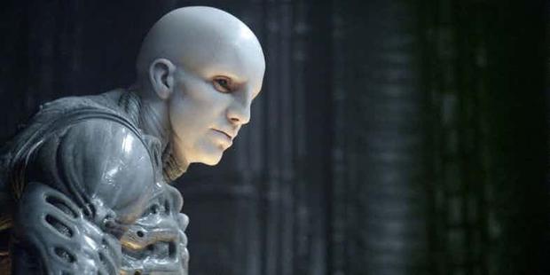 14 hiện thân ghê rợn của Alien đã xuất hiện trong thương hiệu phim suốt 4 thập kỷ - Ảnh 8.
