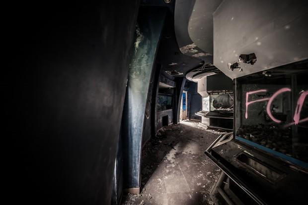 5 công trình bị bỏ hoang tại Việt Nam, muốn có những bức ảnh kì bí hết cả hồn thì nhất định phải đến! - Ảnh 13.